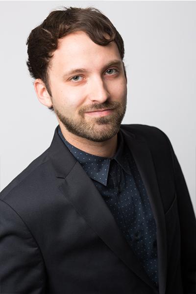 Judah Klatzker